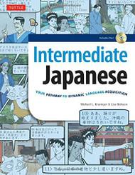 Intermediate Japanese