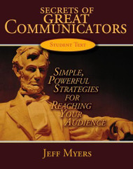 Secrets of Great Communicators