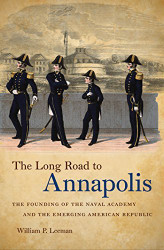 Long Road To Annapolis