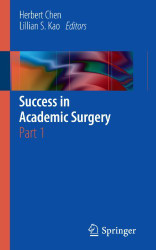 Success In Academic Surgery