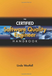 Certified Software Quality Engineer Handbook