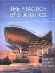 Practice Of Statistics Ti-83/84/89 Graphing Calculator Enhanced