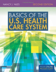 Basics Of The U.S Health Care System