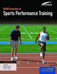 Nasm Essentials Of Sports Performance Training