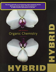 Organic Chemistry - Hybrid Edition