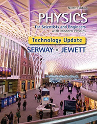 Physics For Scientist & Engineers