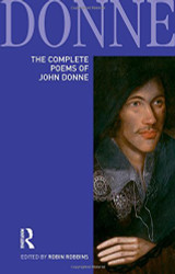 Complete Poems of John Donne