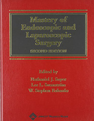 Mastery Of Endoscopic And Laparoscopic Surgery