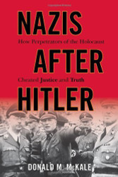 Nazis After Hitler