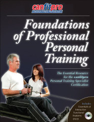 Foundations Of Professional Personal Training With Dvd