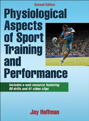 Physiological Aspects Of Sport Training And Performance With Web Resource-