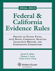 Federal And California Evidence Rules