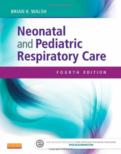 Neonatal and Pediatric Respiratory