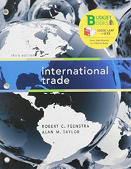 International Economics Trade