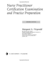 Nurse Practitioner Certification Examination And Practice Preparation