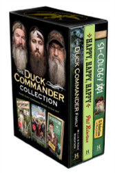 Duck Commander Collection by Willie Robertson