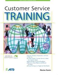 Customer Service Training by Kimberly Delvin