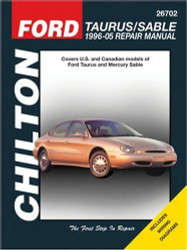 Ford Taurus and Sable 1996-07