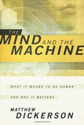 Mind And The Machine