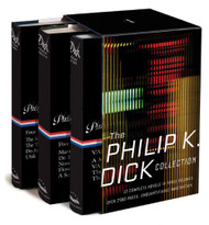 Philip K Dick Collection