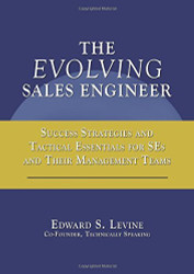 Evolving Sales Engineer