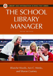 School Library Media Manager