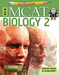 Examkrackers Mcat Biology Ii