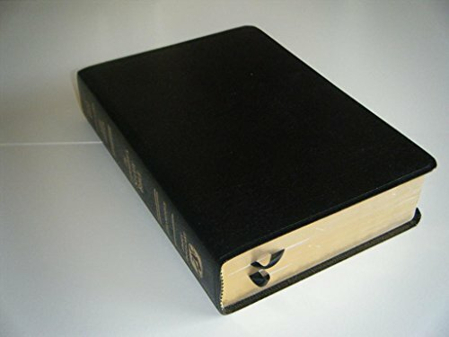 Expositor's Study Bible
