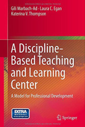 Discipline-Based Teaching And Learning Center
