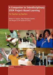 Companion To Interdisciplinary Stem Project-Based Learning