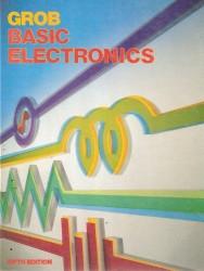 Basic Electronics   [Bernard Grob]