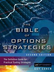Bible Of Options Strategies