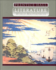 Prentice Hall Literature World Masterpieces