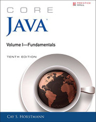 Core Java Volume 1 - Fundamentals