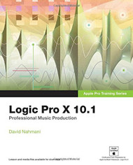 Logic Pro X Professional Music Production