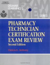 Pharmacy Technician Certification Exam Review