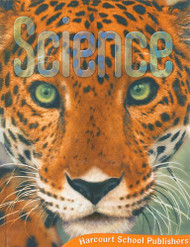 Harcourt Science Grade 5