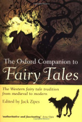 Oxford Companion To Fairy Tales