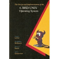 Design And Implementation Of The 4.3 Bsd Unix Operating System