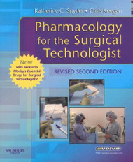 Pharmacology For The Surgical Technologist
