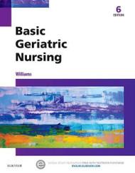 Basic Geriatric Nursing