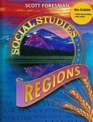 Social Studies Regions