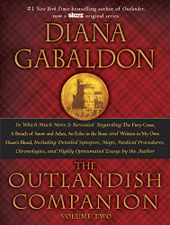 Outlandish Companion Volume 2