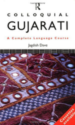 Colloquial Gujarati