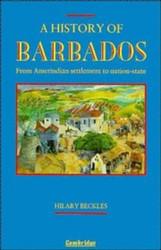 History Of Barbados
