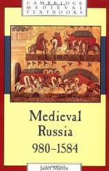 Medieval Russia 980-1584
