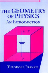 Geometry Of Physics