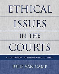 Ethical Issues In The Courts