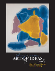 Fleming's Arts And Ideas Volume 2