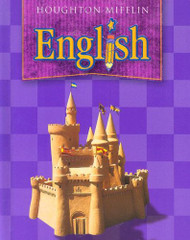 English Student Book Grade 3 by HOUGHTON MIFFLIN